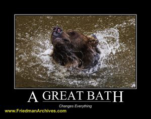 A Great Bath
