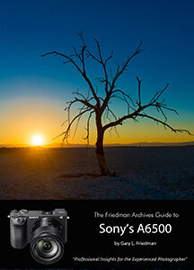 A6500 Alternate Front Cover 3x copy