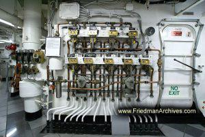 Plumbing Switchboard