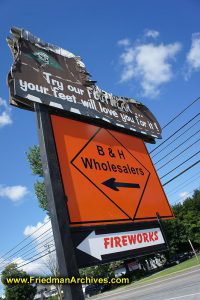 B and H Wholesalers