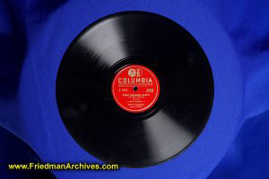 Benny Goodman Record