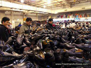 Billion Shoes