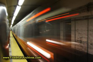 Boston Subway