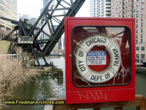 Chicago Life Preserver
