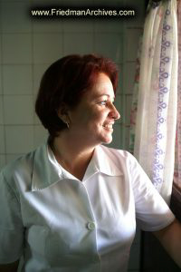 Cuba Julia the Nurse