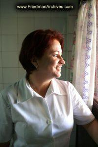 Cuba Julia the Nurse