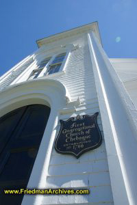 First Congregational Church of Chebogue