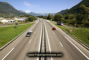 French Highway