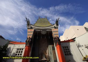 Graauman's Chinese Theatre