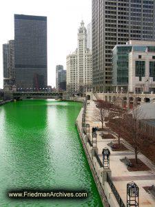 Green river (vertical)