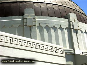 Griffith Park Observatory Dome (horizontal)
