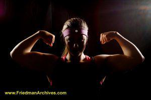 Kenni the Bodybuilder