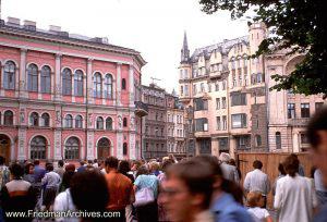 Latvia City