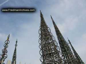 Watts Towers / PICT7903