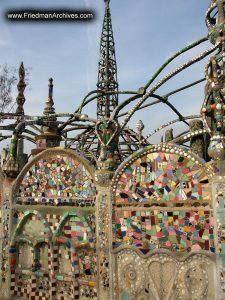 Watts Towers / PICT7939