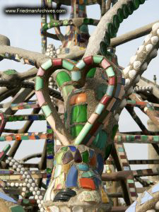 Watts Towers / PICT7940