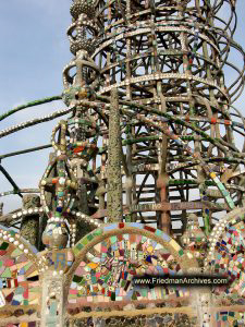 Watts Towers / PICT7945