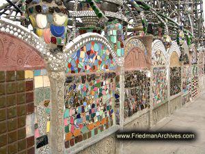 Watts Towers / PICT7956