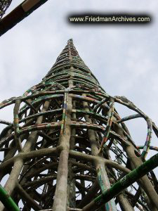 Watts Towers / PICT7969
