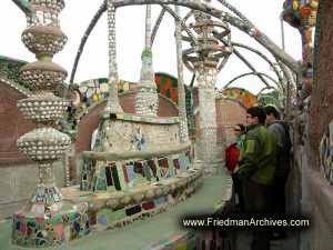 Watts Towers / PICT7971
