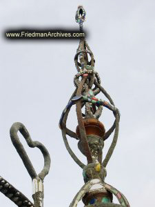 Watts Towers / PICT7973