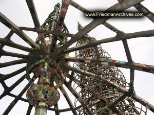 Watts Towers / PICT8012