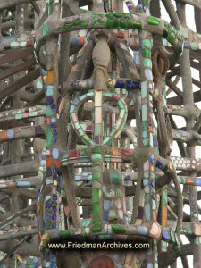 Watts Towers / PICT8025