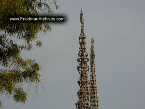 Watts Towers / PICT8049