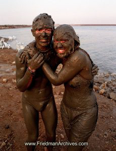 Mud Baths
