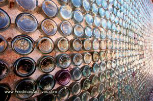 Bottle House