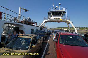 Nova Scotia Ferry