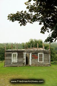 House with No Roof