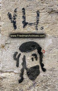 Orthodox Graffiti