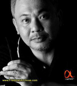Portraits / Kevin Ng NEX