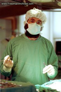 Portraits Surgeon