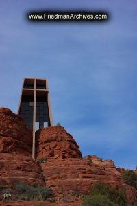 Sedona Red Rock Church
