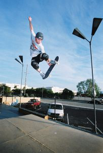 Skateboard Images Jeff Ferris