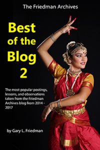 Best of Blog 2 Front cover