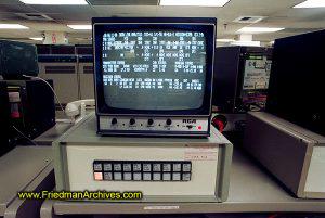 NASA,technology,computing,historic,ancient,video,JPL,