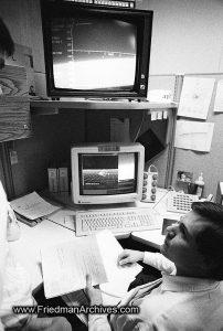 NASA,technology,computing,historic,ancient,JPL,video,
