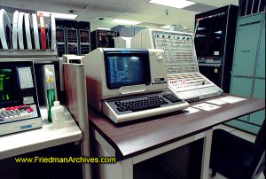 NASA,technology,computing,historic,ancient,JPL,video,